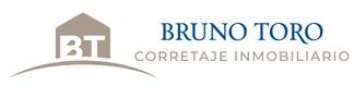 Bruno Toro Corretajes Logo